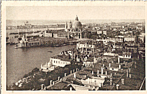 Venice Italy A Panorame p25627 (Image1)