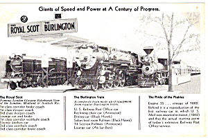 Giants of Speed and Power at A Century of Progress p25638 (Image1)