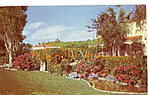 Tropical Gardens Enhance a Florida Home p25702 (Image1)