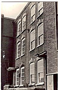 Charles Wesley s House Bristol England p25772 (Image1)