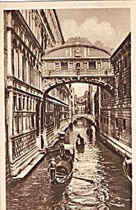 Venice Italy Ponte dei Sospiri p25788 (Image1)