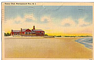 Dunes Club, Narragansett Pier, Rhode Island (Image1)
