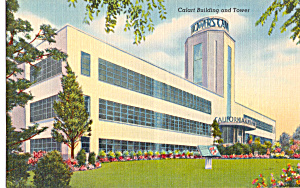 The Calart Bulding Providence Rhode Island p25793 (Image1)
