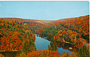 Clarion River and State Route 966 PA p25818 (Image1)