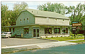 Howard s Restaurant Watertown  New York  57 Olds p25845 (Image1)