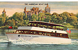 American Boat Line  American Adonis p25850 (Image1)