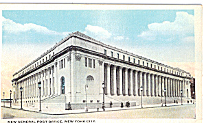 New General Post Office, New York City (Image1)