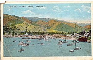 Avalon Bay Catalina Island California p25900 (Image1)