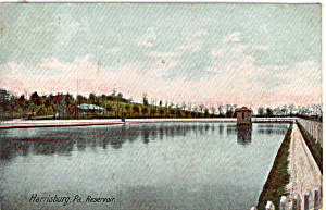 Harrisburg,Pennsylvania, Reservoir (Image1)