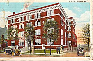 Y.M.C.A. , Butler, Pennsylvania (Image1)