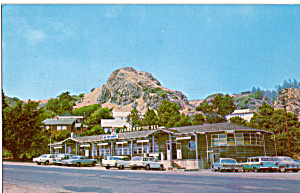 Jenner By The Sea, Jenner, California,Cars 50s (Image1)