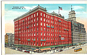 Powers Hotel Rochester New York p25999 (Image1)
