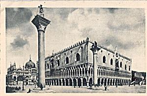 Palazzo Ducale Basilica di S Marco Venice Italy p26007 (Image1)
