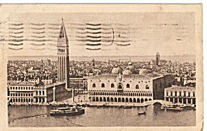 Venice,Italy, Panorama del Mare (Image1)