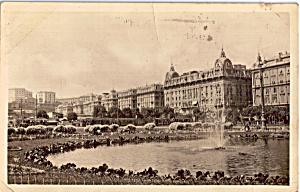 Genoa Italy Piazzo G Verci p26013 (Image1)
