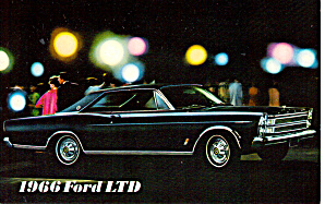 1966 Ford LTD (Image1)
