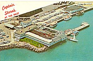 Capt Starn s Restaurant  Atlantic City New Jersey p26106 (Image1)