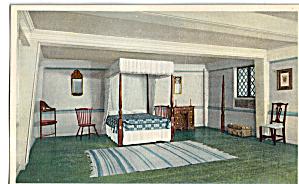 Chamber Paul Revere House Boston Massachusetts p26209 (Image1)
