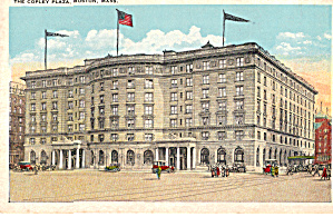 The Copley Plaza Boston Massachusetts p26238 (Image1)