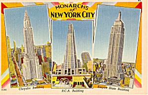 Monarchs of New York City New York p26292 (Image1)
