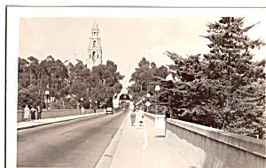 Chapel, Balboa Park,San Diego,California (Image1)