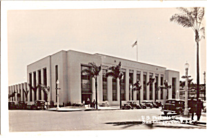 US Post Office, San Diego, California (Image1)