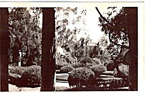 Balboa Park,San Diego,California (Image1)