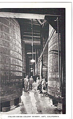 Italian Swiss Colony Winery Asti California p26334 (Image1)