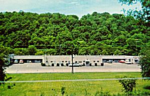 Waterfront Motel Vandergrift Pennsylvania p26439 (Image1)