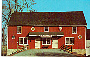 The Old Village Store, Bird in Hand, Pennsylvania (Image1)