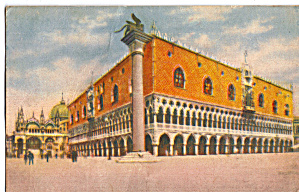 Palazzo Ducale Venice Italy p26449 (Image1)