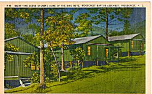 Ridgecrest Baptist Assemby Ridgecrest North Carolina p26490 (Image1)