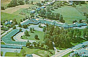 Colonial Motor Lodge Denver  Pennsylvania p26503 (Image1)