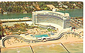 The Fontainebleau Miami Beach Florida p26566 (Image1)