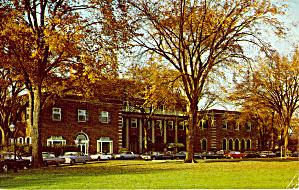The Dearborn Inn Dearborn  Michigan p26571 (Image1)