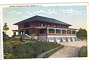 Casino Cazenovia Park Buffalo New York p26576 (Image1)