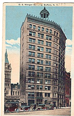 D S Morgan Building Buffalo New York p26598 (Image1)