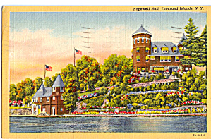 Hopewell Hall Thousand Islands New York p26605 (Image1)
