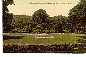 Washington Park Albany New York p26606 (Image1)