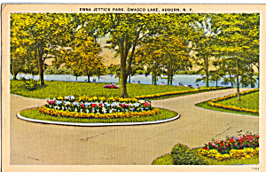 Enna Jettick Park Owasco Lake Auburn New York p26610 (Image1)