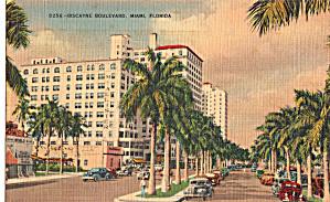 Biscayne Boulevard Miami Florida p26616 (Image1)