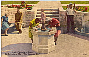 Fountain of Youth St Petersburg Florida p26620 (Image1)