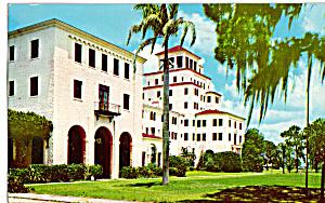 Harder Hall on Rex Beach Lake Sebring Florida p26633 (Image1)