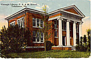 Carnegie Library Florida A and M School p26666 (Image1)