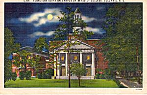 Campus of Benedict College Columbia South Carolina p26671 (Image1)