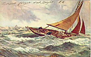 Rounding the Buoy p26700 (Image1)
