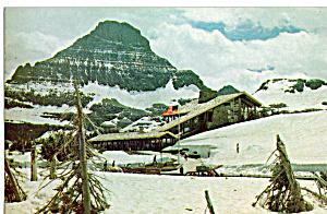 Logan Pass Glacier National Park MT p26728 (Image1)