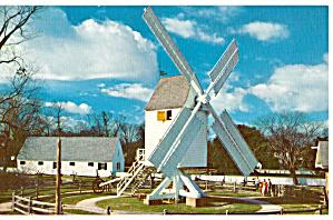 Robinson s Mill  Williamsburg Virginia p26729 (Image1)