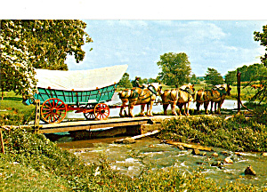 The Conestoga Wagon p26731 (Image1)