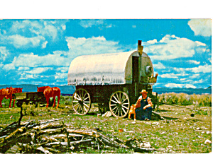 Cookie and His Chuck Wagon p26742 (Image1)